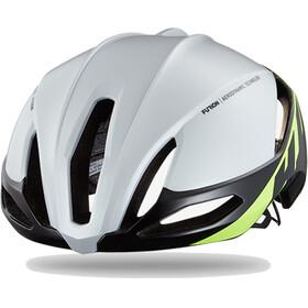 HJC Furion casco per bici bianco